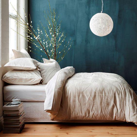 interiérové barvy na stěnu