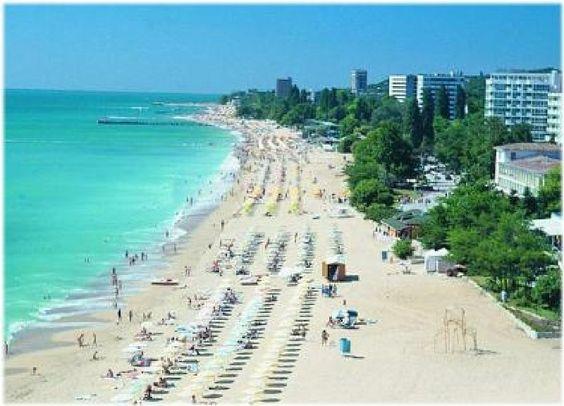 Kouzelná last minute dovolená v Bulharsku