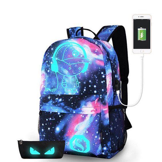 Kupujte ergonomický školní batoh?