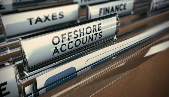Bankovní účet v zahraničí se vyplatí!