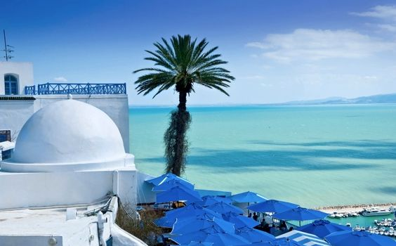 Last minute Tunisko dovolená